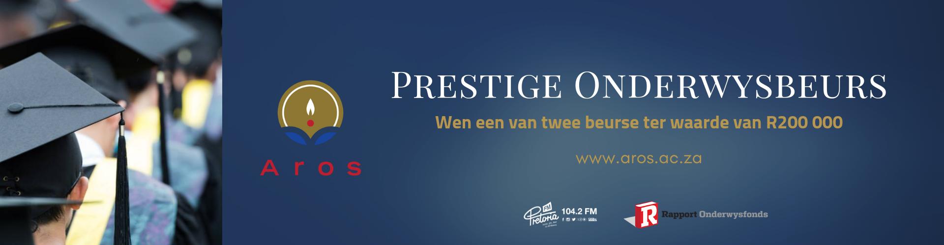 Prestige beurs